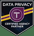 Data Privacy Certified Termageddon Agency Partner